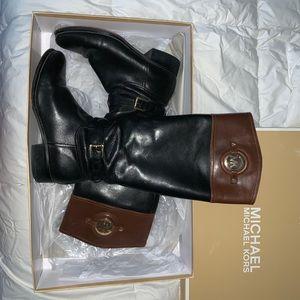 Michael Kors Stockard Boots